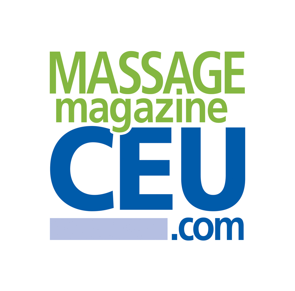 Massage Magazine & Home CEU.