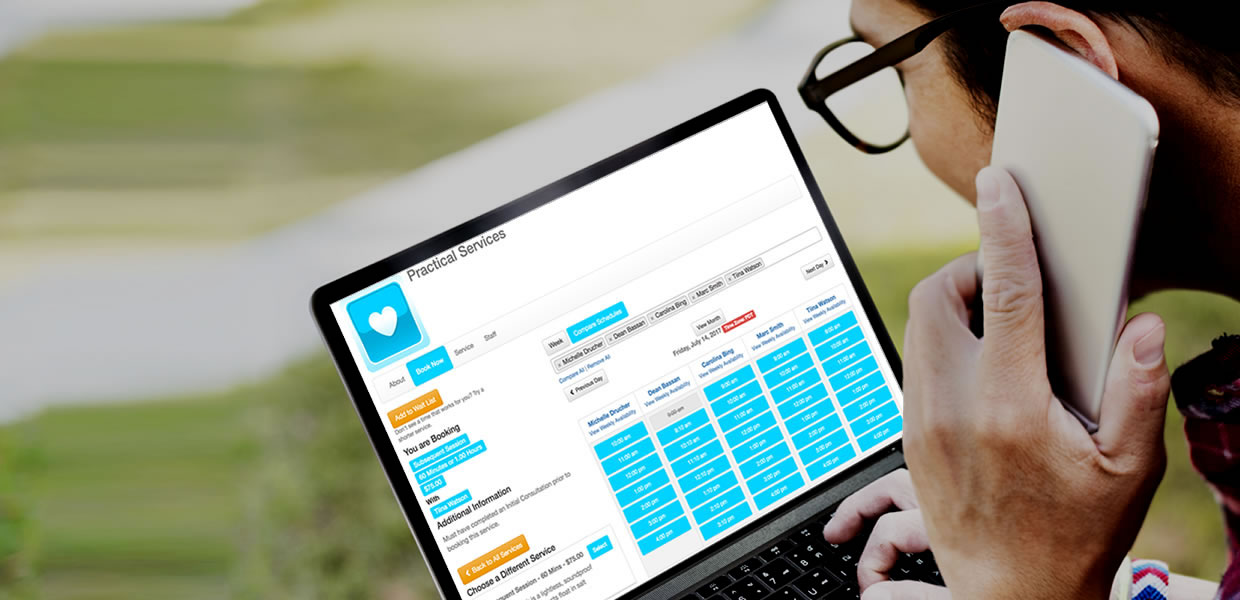 appointment software easy